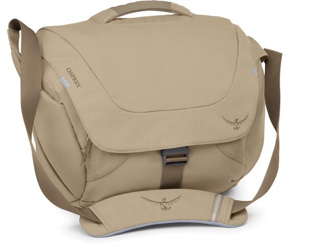 Osprey W's Flap Jill Courier 17 L Desert Tan
